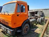 КамАЗ 2006 года за 3 900 000 тг. в Шымкент – фото 4