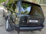 Land Rover Range Rover 2004 года за 4 000 000 тг. в Шымкент