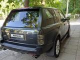 Land Rover Range Rover 2004 года за 4 000 000 тг. в Шымкент – фото 3
