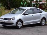Бампер VW POLO за 15 000 тг. в Алматы