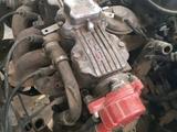 Двигатель 2 куба 1.8 1.6 за 250 000 тг. в Шымкент – фото 2