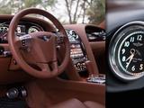 Bentley Continental GT 2011 года за 37 000 000 тг. в Алматы – фото 4