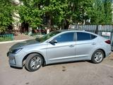 Hyundai Elantra 2019 года за 8 200 000 тг. в Нур-Султан (Астана) – фото 2