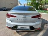 Hyundai Elantra 2019 года за 8 200 000 тг. в Нур-Султан (Астана) – фото 5