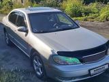 Nissan Maxima 2002 года за 2 290 000 тг. в Семей – фото 4