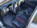 Nissan Maxima 2002 года за 2 290 000 тг. в Семей – фото 5