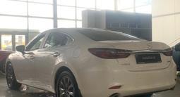 Mazda 6 Active 2021 года за 12 390 000 тг. в Караганда – фото 2