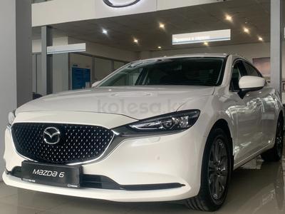 Mazda 6 Active 2021 года за 12 390 000 тг. в Караганда