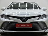 Toyota Camry 2019 года за 15 800 000 тг. в Кызылорда – фото 5