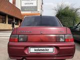 ВАЗ (Lada) 2110 (седан) 2005 года за 500 000 тг. в Караганда – фото 4
