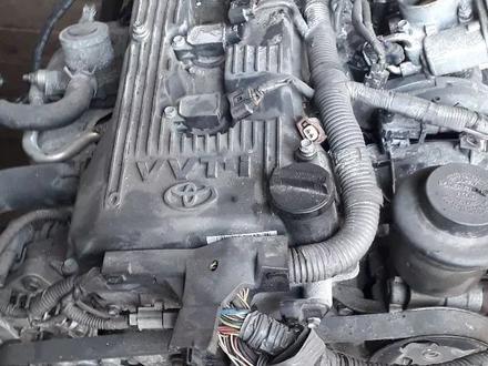 Двигатель 2tr 2.7 Toyota Hilux (Хайлюкс) за 980 000 тг. в Алматы