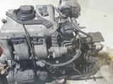 Двигатель 2.8 VR6 за 120 000 тг. в Алматы – фото 5