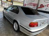 BMW 528 1996 года за 2 000 000 тг. в Алматы – фото 2