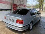 BMW 528 1996 года за 2 000 000 тг. в Алматы – фото 3