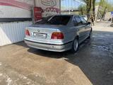 BMW 528 1996 года за 2 000 000 тг. в Алматы – фото 4