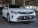 Toyota Camry 2014 года за 9 200 000 тг. в Нур-Султан (Астана)
