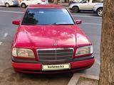 Mercedes-Benz C 180 1995 года за 1 500 000 тг. в Алматы