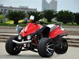 Derbi  Квадроциклы,трициклы,мотосамокаты 2020 года за 220 000 тг. в Актау – фото 4