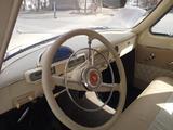 ГАЗ 21 (Волга) 1960 года за 1 900 000 тг. в Павлодар – фото 4