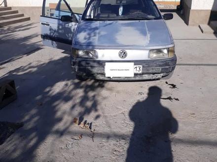 Volkswagen Passat 1992 года за 850 000 тг. в Туркестан – фото 2