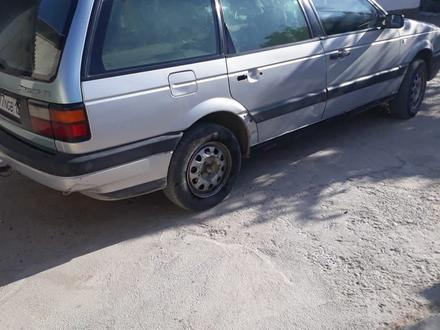 Volkswagen Passat 1992 года за 850 000 тг. в Туркестан – фото 4