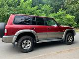 Nissan Patrol 1998 года за 3 800 000 тг. в Алматы