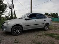 ВАЗ (Lada) Granta 2190 (седан) 2014 года за 2 500 000 тг. в Семей