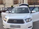 Toyota Highlander 2008 года за 7 250 000 тг. в Алматы – фото 3