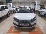 ВАЗ (Lada) 2190 (седан) 2020 года за 2 820 000 тг. в Актау – фото 2