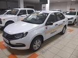 ВАЗ (Lada) 2190 (седан) 2020 года за 2 820 000 тг. в Актау – фото 4