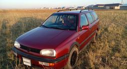 Volkswagen Golf 1993 года за 1 380 000 тг. в Нур-Султан (Астана) – фото 2