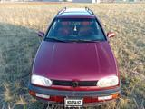 Volkswagen Golf 1993 года за 1 380 000 тг. в Нур-Султан (Астана) – фото 3