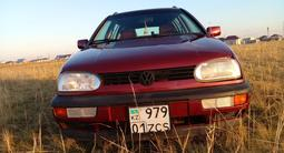 Volkswagen Golf 1993 года за 1 380 000 тг. в Нур-Султан (Астана) – фото 4