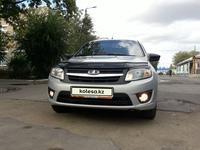 ВАЗ (Lada) Granta 2190 (седан) 2018 года за 2 500 000 тг. в Нур-Султан (Астана)