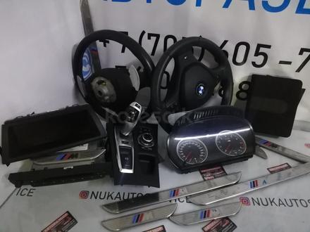 Тормозные диски с суппортами за 800 000 тг. в Алматы – фото 3
