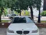 BMW 530 2006 года за 5 500 000 тг. в Алматы