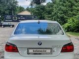 BMW 530 2006 года за 5 500 000 тг. в Алматы – фото 3