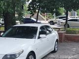 BMW 530 2006 года за 5 500 000 тг. в Алматы – фото 2