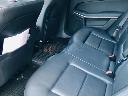 Mercedes-Benz E 200 2012 года за 8 000 000 тг. в Алматы – фото 8