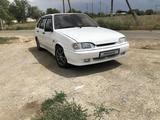 ВАЗ (Lada) 2114 (хэтчбек) 2012 года за 1 100 000 тг. в Талдыкорган – фото 2