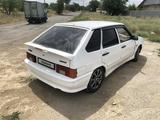 ВАЗ (Lada) 2114 (хэтчбек) 2012 года за 1 100 000 тг. в Талдыкорган – фото 4