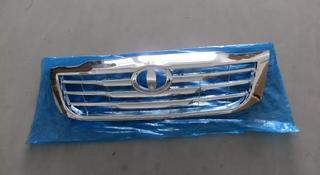 Решетка радиатора. Toyota Hilux (12-15) за 25 000 тг. в Алматы