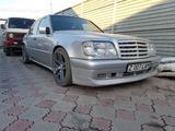 Тюнинг бвес Evolution для w124 Mercedes Benz за 230 000 тг. в Алматы