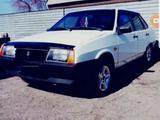 ВАЗ (Lada) 21099 (седан) 1999 года за 800 000 тг. в Караганда