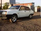 ВАЗ (Lada) 21099 (седан) 1999 года за 800 000 тг. в Караганда – фото 4