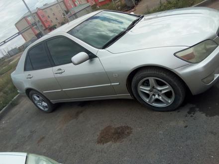 Lexus IS 200 2002 года за 3 500 000 тг. в Нур-Султан (Астана) – фото 5