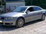 Audi A8 2004 года за 4 000 000 тг. в Алматы