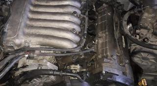 Двигатель 2.7 бензин за 50 000 тг. в Алматы