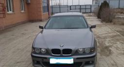 BMW 523 1997 года за 2 800 000 тг. в Атырау
