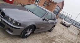 BMW 523 1997 года за 2 800 000 тг. в Атырау – фото 5